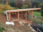 """Permaculture"" coop on Bainbridge Island"