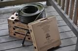 Non-toxic garden hoses!