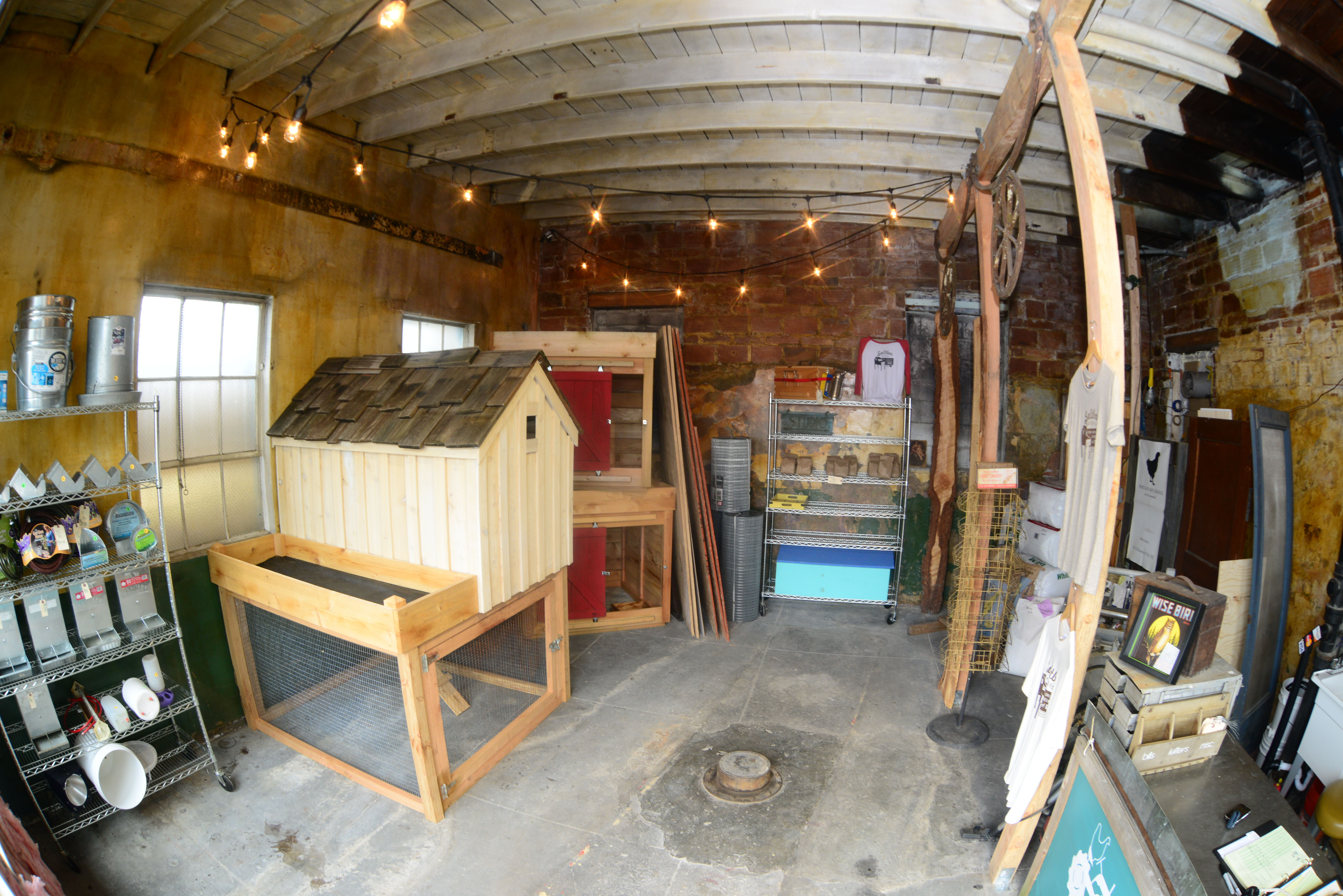 Our Seattle Store   Saltbox Designs