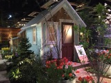 Garden show is over (Buy our display cottage!!)