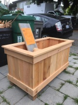 Eco-friendly Planters
