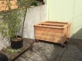 Recent Custom Planters…
